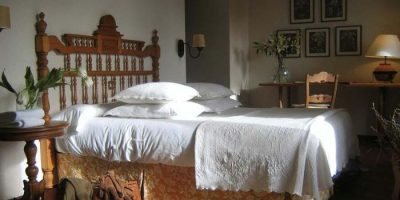 Dónde dormir en Laguardia