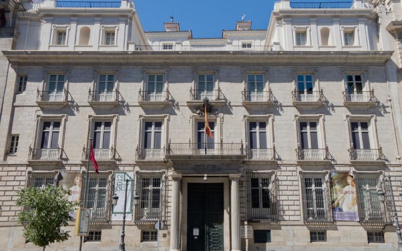 Antiguo Palacio de Goyenche