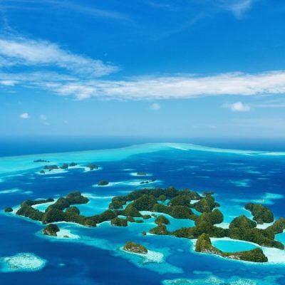Cuando al océano Pacífico se lo conocía como el «lago español»