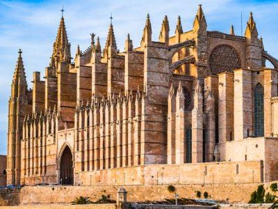 Entender y disfrutar la Catedral de Palma de Mallorca