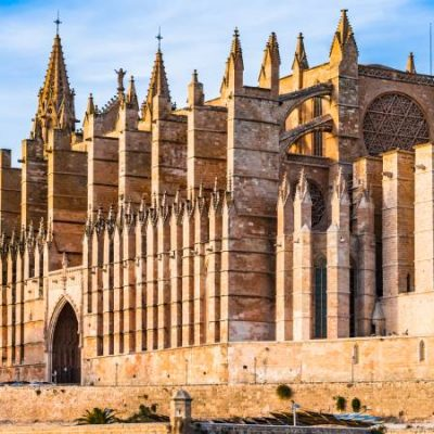 Las catedrales más espectaculares de España