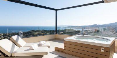 Dónde dormir en Palma de Mallorca
