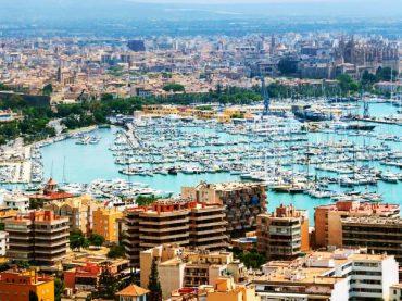 Unos 5.000 alemanes llegarán la semana que viene a Baleares