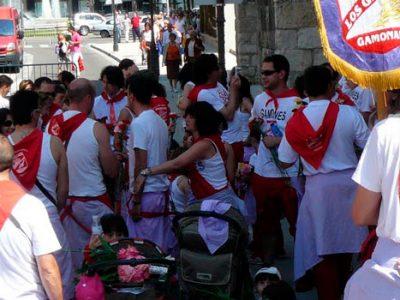 Burgos / Día del Burgalés Ausente o de las Peñas