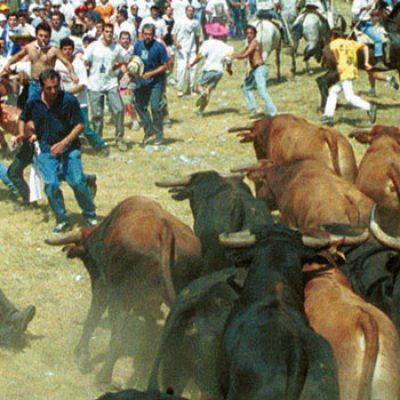 Soria / Fiesta de San Juan