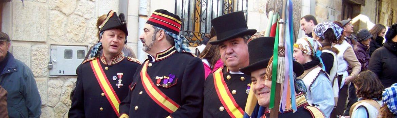 Fiesta de los Jefes de Santo Domingo de Silos