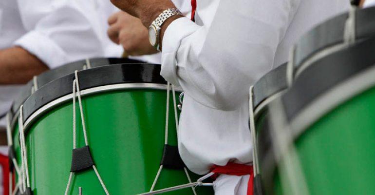 Hondarribia – Fuenterrabía / Alarde