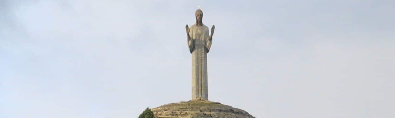 Santo Toribio de Astorga de Palencia