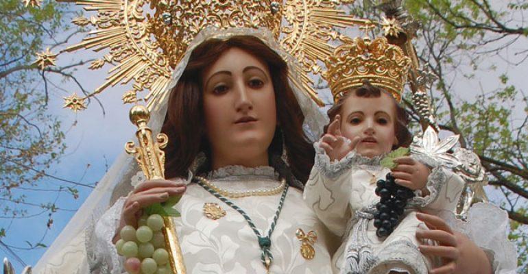 Aranda de Duero / Virgen de las Viñas