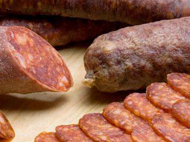 Cantimpalos / Feria del Chorizo