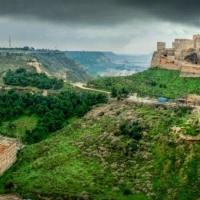 La ruta de los templarios por el norte de España