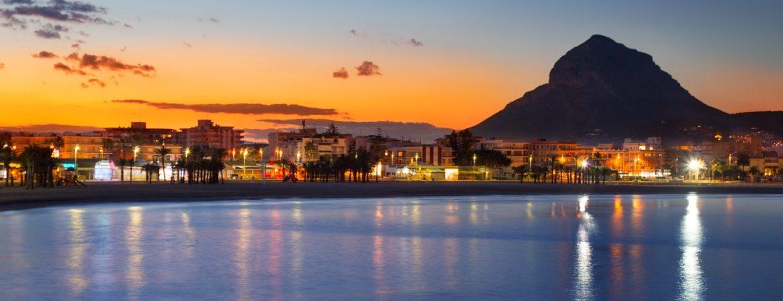 Pano Xábia - Alicante - El Arenal
