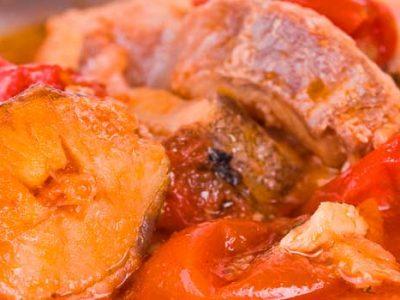 Dónde comer en Isla Cristina