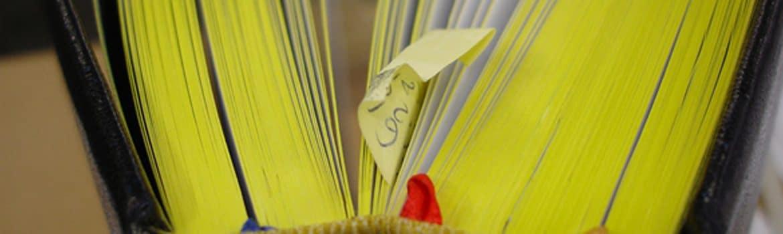 encuadernacion y papel en pais vasco