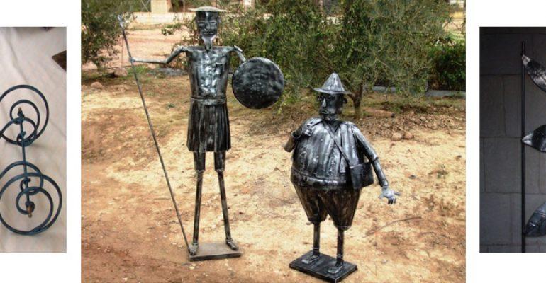 Metal y forja en Murcia
