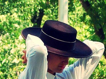 Sombreros y Tocados en Andalucía