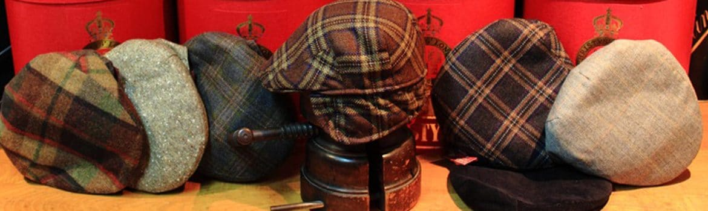 sombreros y tocados en galicia