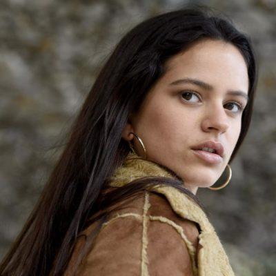 Rosalía, flamenco 'millennial'