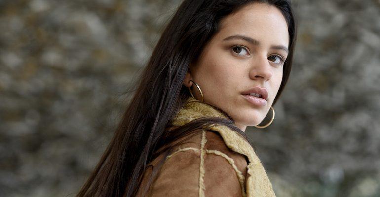 Rosalía, flamenco 'millennials'