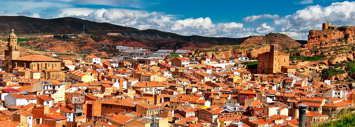 Arnedo - Fascinating Spain