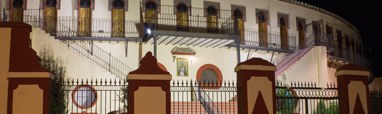 Panorámica que ver en Almendralejo