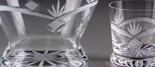 Aragón cristal y vidrio panoramica