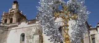 La Santa Cruz de Feria - España Fascinante