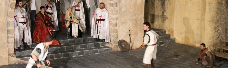 Festival-Templario-de-Jerez-de-los-Caballeros-España-Fascinante