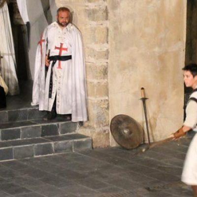 Jerez de los Caballeros / Festival Templario