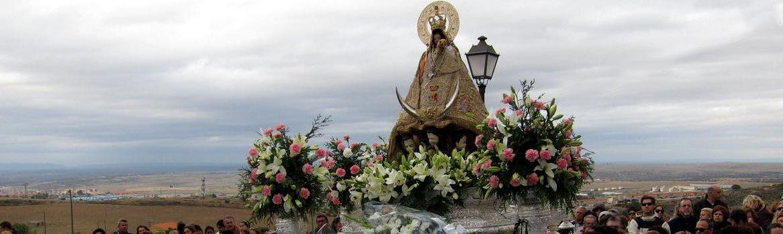 Bajada de la Virgen de la Montaña