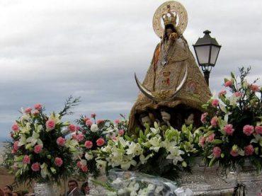 Cáceres / Bajada de la Virgen de la Montaña