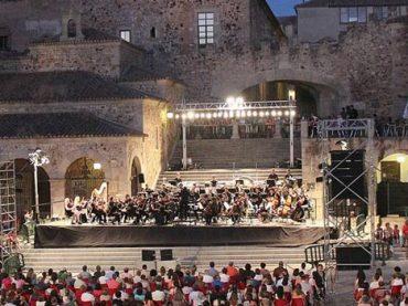 Cáceres / Festival de Teatro Clásico