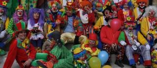 El Carnaval de Montánchez - España Fascinante