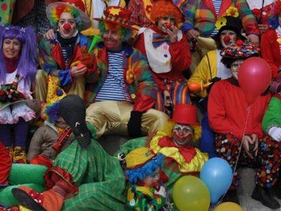 Montánchez / El Carnaval de Montanchez