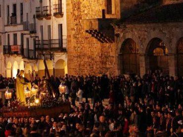 Cáceres / Semana Santa