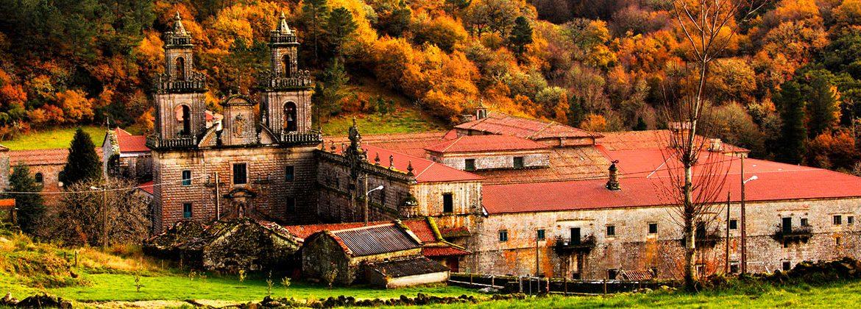 Qué ver en Monasterio de Oseira