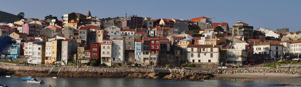 D nde dormir en a guarda mejores alojamientos espa a - Donde alojarse en galicia ...