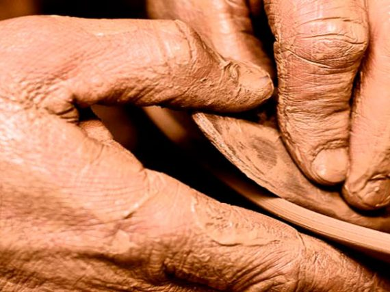 5 artesanos andaluces con oscar: Andalucía, calidad artesanal