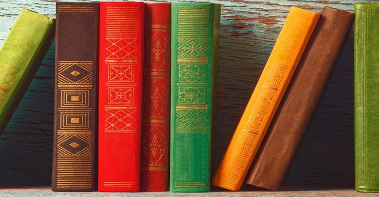 5 libros para llevar un estilo de vida más sano