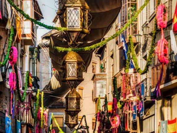 Corpus Cristi: cinco ciudades donde celebrarlo