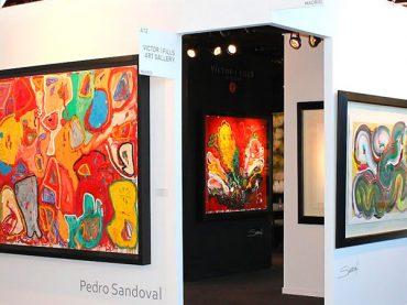 Galerías de Arte en Madrid
