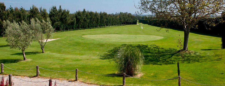 Golf Asturias