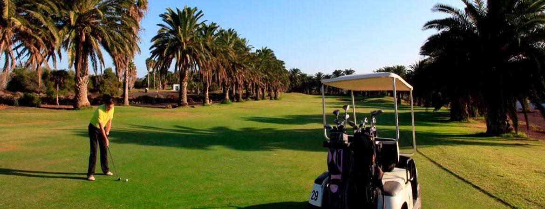Golf Canarias
