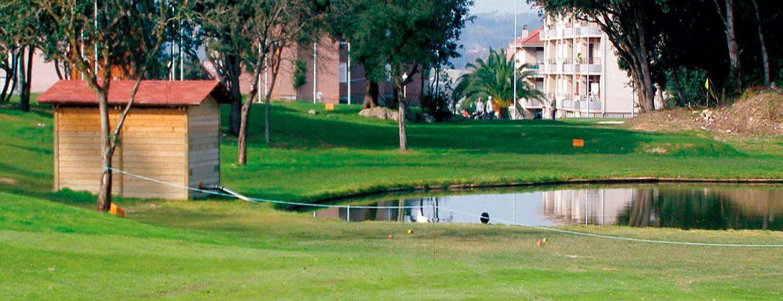 Golf Cantabria