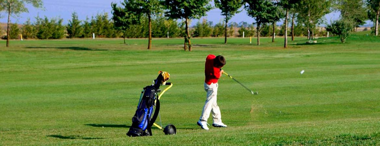 Golf Castilla Leon