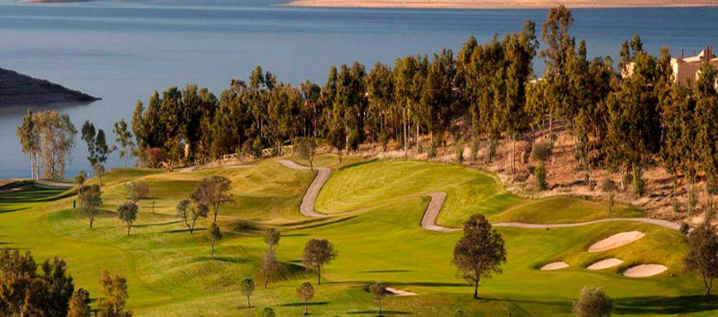 Golf en Extremadura