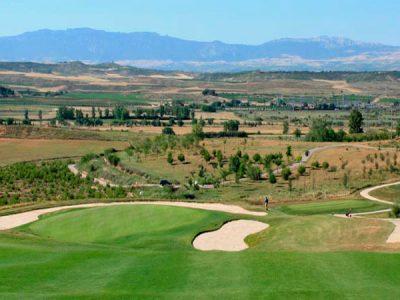 Golf en La Rioja