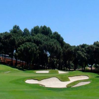 Golf en Madrid