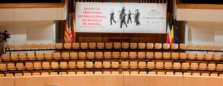 La banda de música: ilustre tradición valenciana