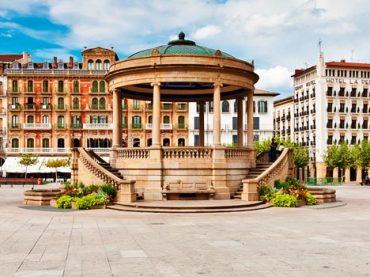 Sleep in Pamplona – Iruña